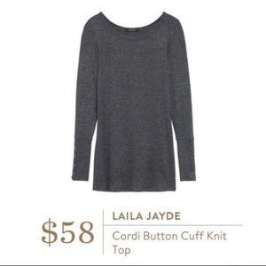 Laila Jayde